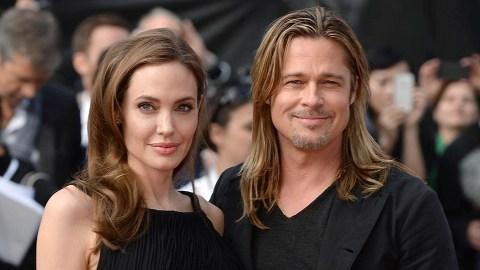 Brad Pitt Thinks Angelina Jolie Has 'Gone Way Too Far' With Their Custody Battle | StyleCaster