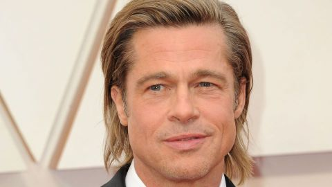 Brad Pitt's Ex Reveals He Was a 'Really Intense' Person Before Their Breakup | StyleCaster