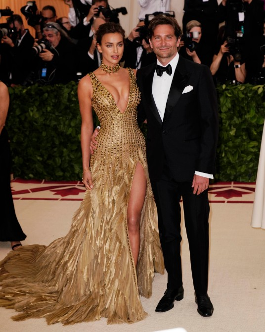 To married who bradley cooper is Is Bradley