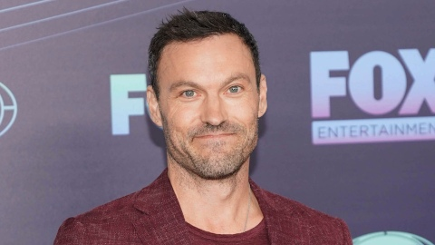 Brian Austin Green Thinks Megan Fox 'Moved on So Quickly' With MGK & He's Upset About It | StyleCaster