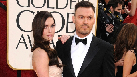 Brian Austin Green Hints He Found Out About Megan Fox's New Boyfriend in His 'Own Way' | StyleCaster