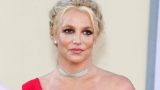 Britney's Agent Just Responded to Claims He's 'Brainwashing' Her After She Said Her Team 'Should Be in Jail'