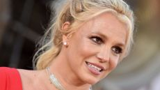 Britney Spears Released a New Song Amid Her Conservatorship Drama & the Lyrics Are Beautiful