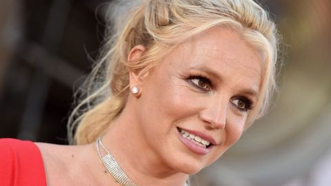 Here's What Britney Spears' Court Hearing Didn't Explain About Her Conservatorship   StyleCaster