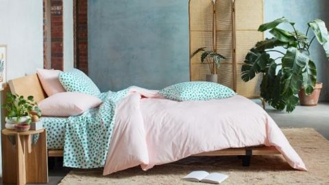 Brooklinen's Back-to-School Collection Is Perfect for My 30-Something Apartment | StyleCaster