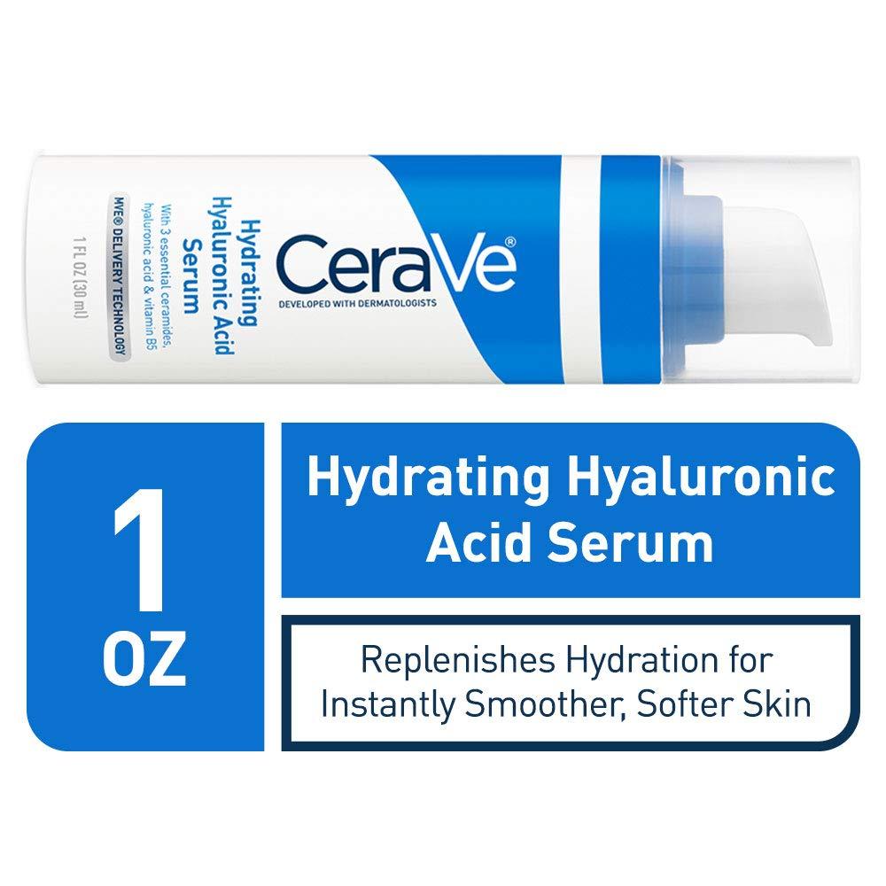 CeraVe hyaluronic acid