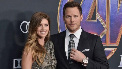 Oh, Baby! Chris Pratt & Katherine Schwarzenegger Welcomed Their First Child Together   StyleCaster