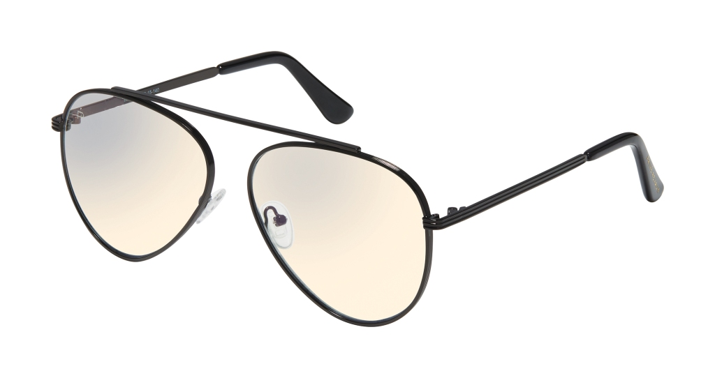 STYLECASTER   Bomer x Benzo Prive Revaux sunglasses