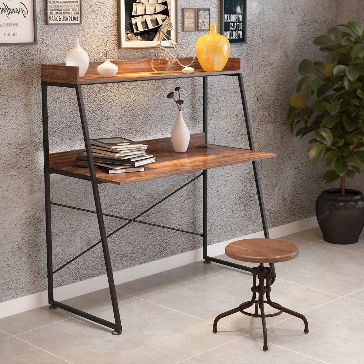Designa desk shelf amazon