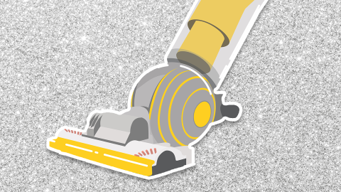 These Labor Day Dyson Deals Are So Good, You'd Be Silly Not To Shop Them | StyleCaster