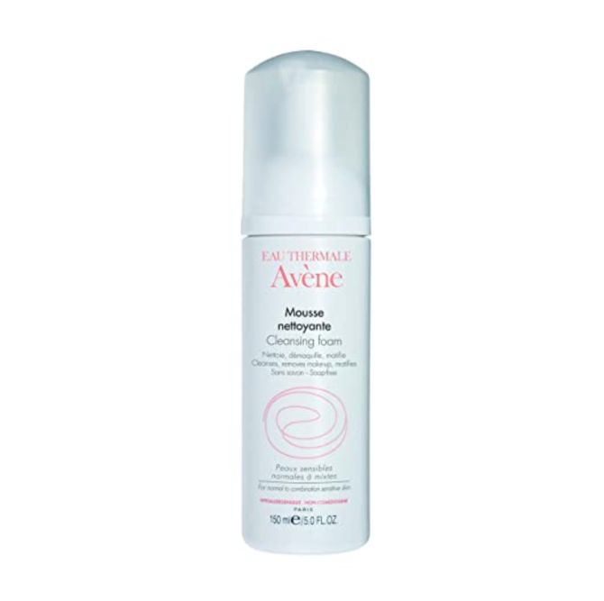 Eau Thermale Avene Cleansing Foam