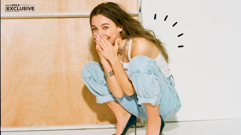 Emma Chamberlain Doesn't Want To Be A Fast Food Burger   StyleCaster