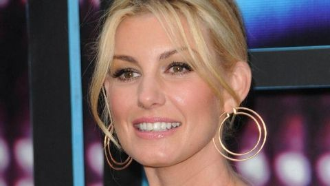 Faith Hill and Her Daughter Just Debuted Matching Pastel Pink Hair | StyleCaster