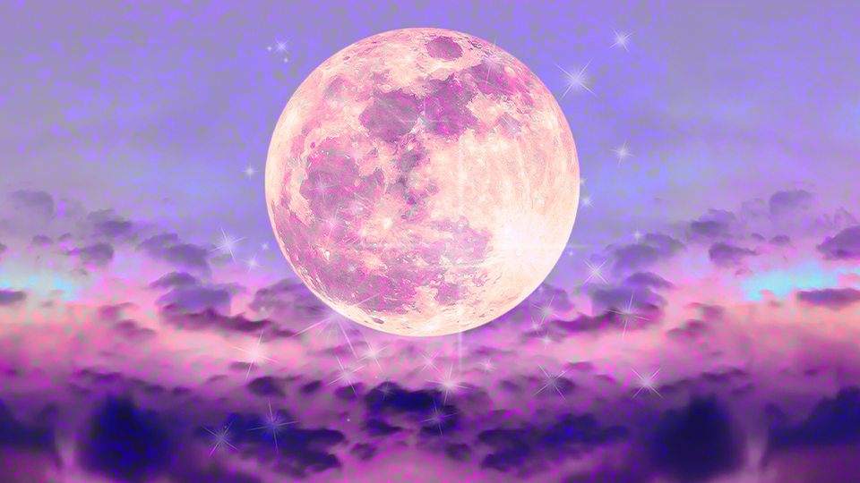 Full Moon Affirmations To Help You Manifest Your Best Life