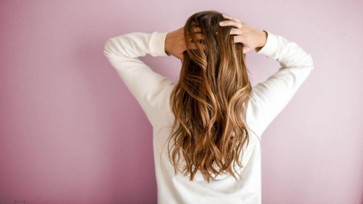 Hair Loss Could Be a Lingering Effect of Covid-19