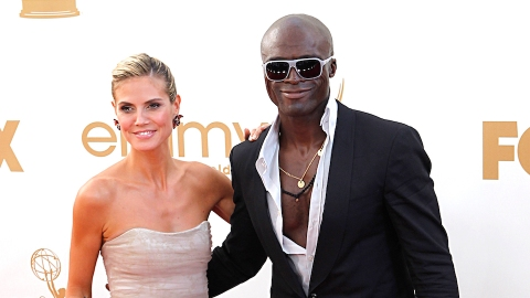 Seal Just Accused Heidi Klum of Having a 'Hidden Agenda' to Move Their Children to Germany | StyleCaster