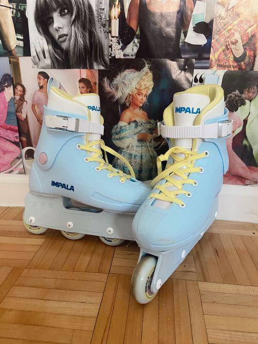 STYLECASTER | best roller skates