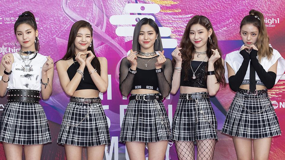 How ITZY Members Were Discovered: Ryujin, Yuna, Yeji, Lia, Chaeryeong | StyleCaster