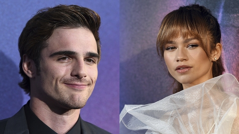 Zendaya & Jacob Elordi's Relationship Timeline Contains Clues About Their Current Status | StyleCaster
