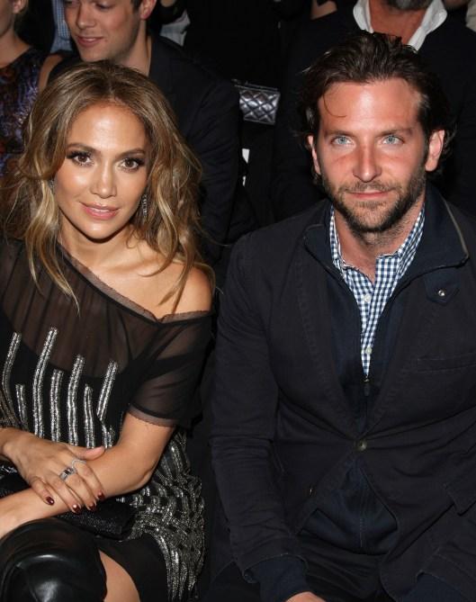 Bradley now is who cooper dating Bradley Cooper