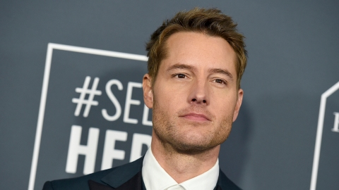 Here's How Much Justin Hartley's Net Worth Accounts For His 'This Is Us' Salary | StyleCaster