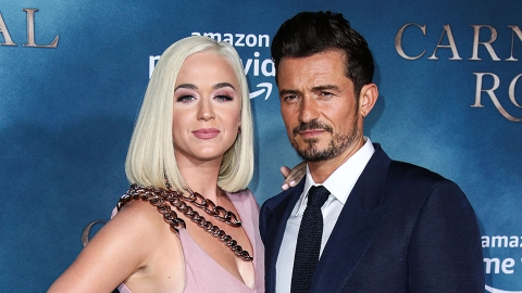 Katy Perry & Orlando Bloom's Baby Name Is a Nod to Her Sweetest Lyrics | StyleCaster