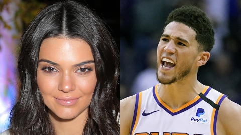 Everything to Know About Kendall Jenner's Rumored Boyfriend, NBA Player Devin Booker | StyleCaster