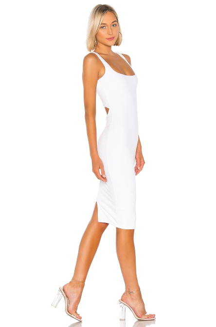 STYLECASTER | Kendall Jenner Meshki Dress