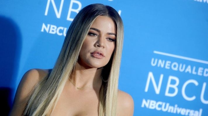 Khloé Kardashian Just Stole Kim and Kylie's Hairstyle