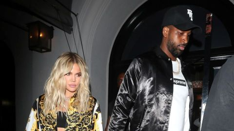 Khloé Is No Longer Wearing the Diamond Ring Tristan Gave Her Amid His Cheating Rumors | StyleCaster