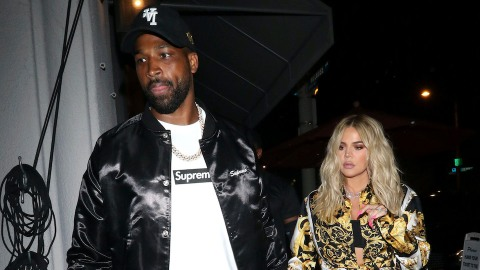 Khloé Kardashian Hints Her Relationship with Tristan Thompson Is 'Not Your Business' | StyleCaster