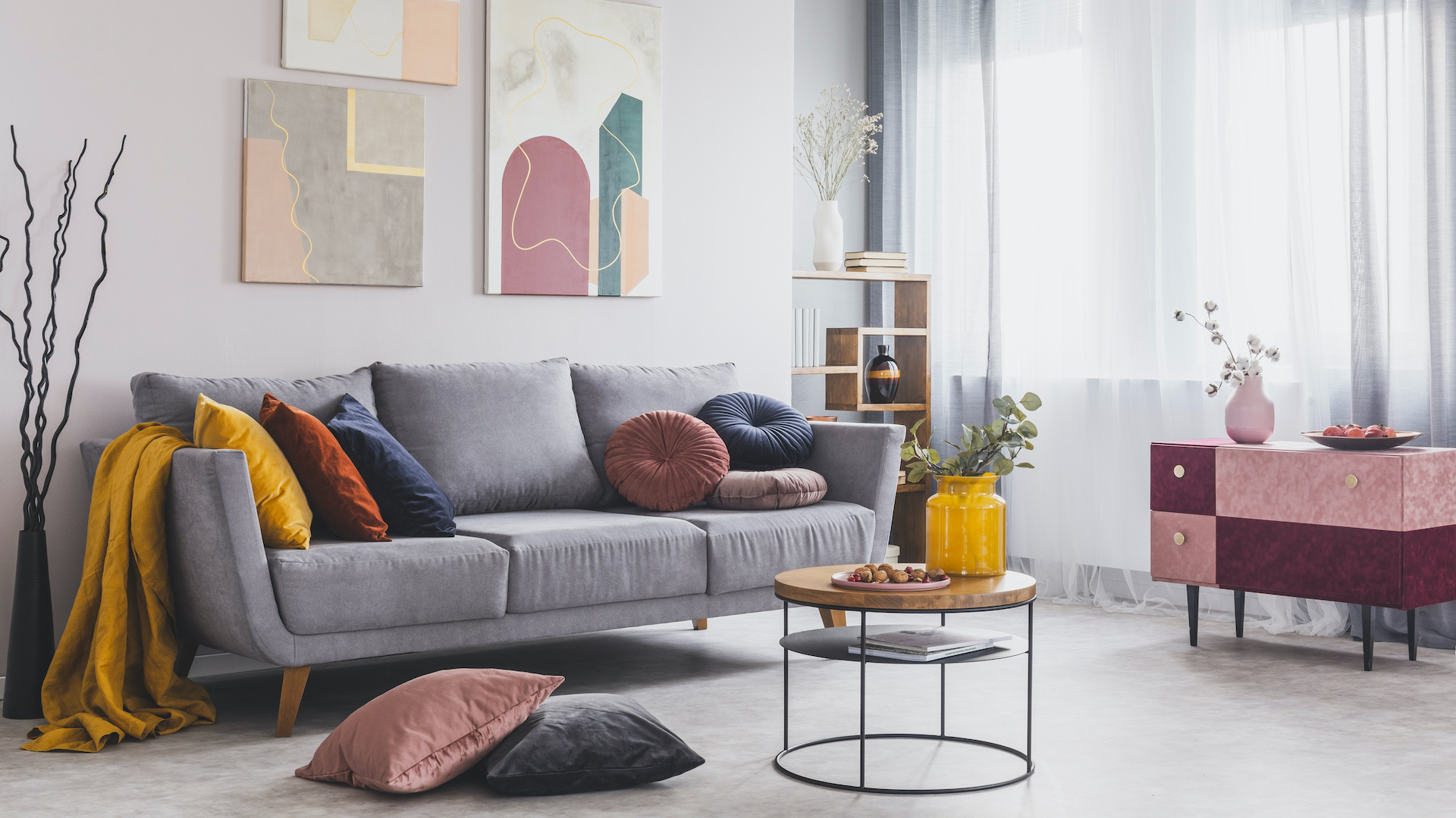 I'm Using These Labor Day Weekend Sales As An Excuse To Redecorate My Entire Apartment