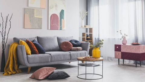 I'm Using These Labor Day Weekend Sales As An Excuse To Redecorate My Entire Apartment | StyleCaster