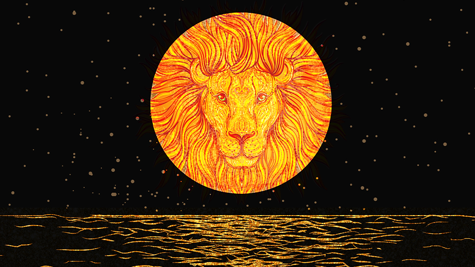 The New Moon In Leo Is About To Make Life WAY Easier
