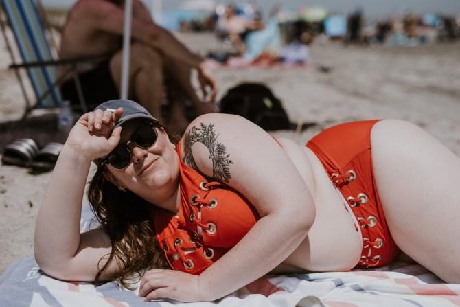 STYLECASTER | bikini body acceptance