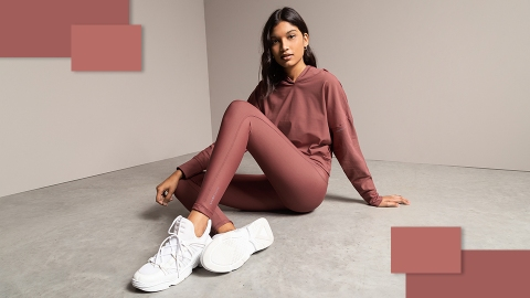 Is Anti-Viral Loungewear A Thing? This Brand Says So | StyleCaster