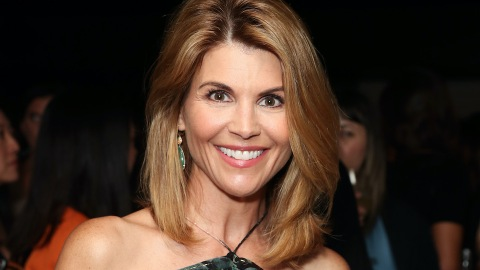 Lori Loughlin Was Just Sentenced to 2 Months in Federal Prison For Her College Scheme | StyleCaster