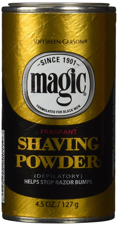 Magic Shaving Powder Amazon