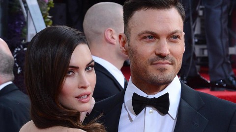Brian Austin Green Thinks He'll Get Back Together With Megan Fox: 'Never Say Never' | StyleCaster