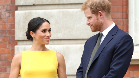 Meghan Markle & Prince Harry Once Fired Archie's Nanny in the Middle of the Night | StyleCaster