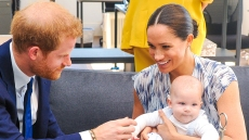 Prince Harry's Son Archie's First Word Was So Impressive—& Not What You'd Expect