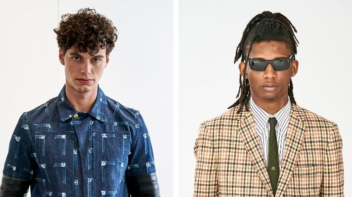 The Best Haircuts For Men Fall 2020 Hair Trends Stylecaster