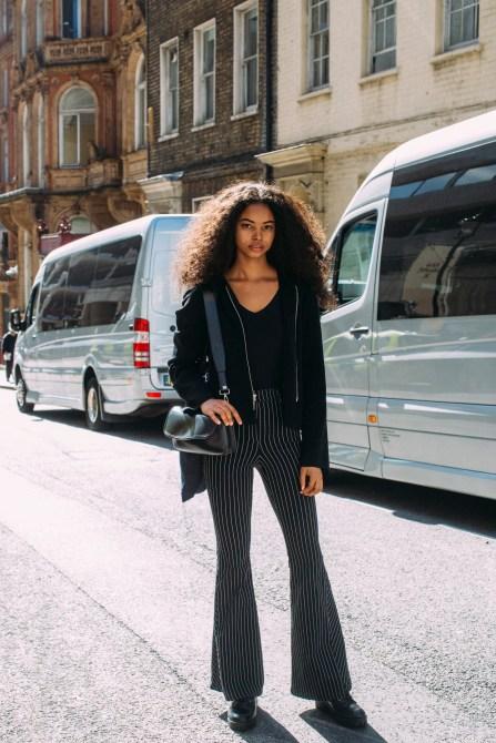 STYLECASTER | Minimalist Fashion Trends