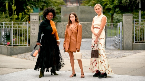 9 Minimalist Fashion Trends That Are Timelessly Chic | StyleCaster