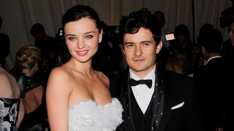 Miranda Kerr Had the Sweetest Reaction to Ex Orlando Bloom's Baby With Katy Perry | StyleCaster