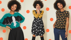 ModCloth's Halloween Collection Is Already Out, So Let's Get Spooky