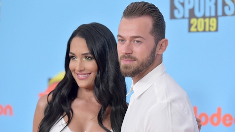 Nikki Bella's Net Worth Means Her Baby WithArtem Chigvintsev Will Be Rightfully Pampered | StyleCaster