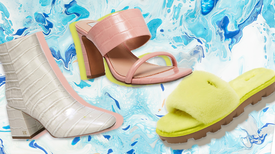 Snag These Best-Selling UGG Sandals For 50% Off, Thanks To Nordstrom's Anniversary Sale   StyleCaster