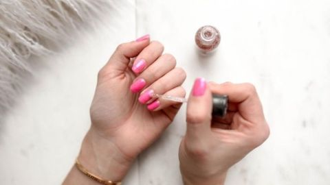 Just 10 Incredible Ombré Nails for Your At-Home Mani Inspo | StyleCaster