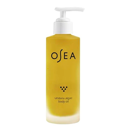 osea body oil